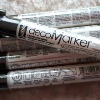 Pebeo Decomarkers/verfstiften