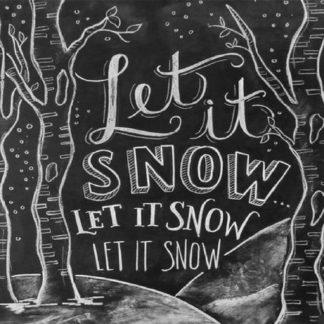 Winter teksten