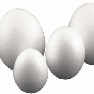 Styropor eieren