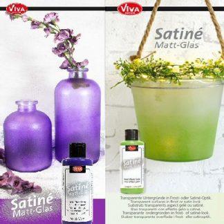 Viva Satine