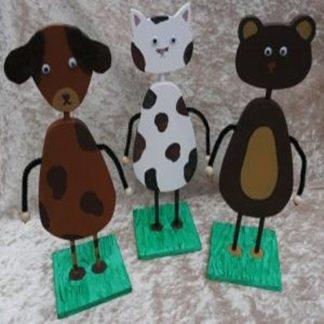 DIY Kinderpakketten